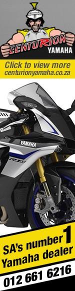 Centurian Yamaha